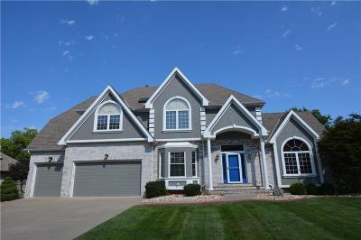 Single Family Home For Sale: 7129 N Norton Avenue