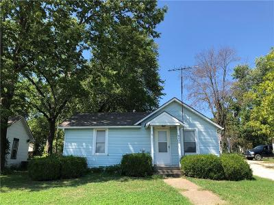 Desoto Single Family Home For Sale: 8450 Ottawa Street