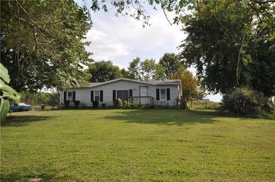 Pettis County Single Family Home For Sale: 17228 White Road