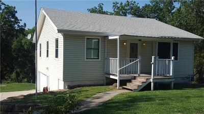 Single Family Home Show For Backups: 7236 NW Lingley Drive