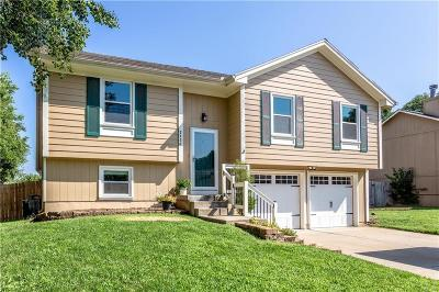 Lee's Summit Single Family Home Pending: 2420 NE Dale Hunter Drive