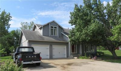 McLouth Single Family Home For Sale: 207 Harker Drive