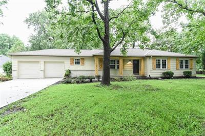 Single Family Home For Sale: 3900 W 98 Terrace