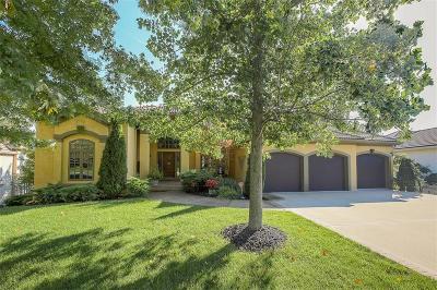 Lake Winnebago Single Family Home For Sale: 432 South Shore Drive