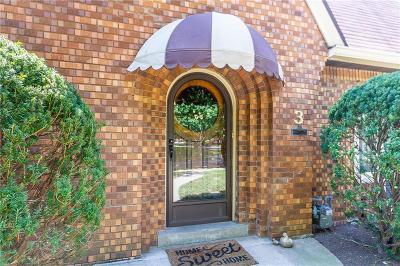 Single Family Home For Sale: 3 E 66th Street
