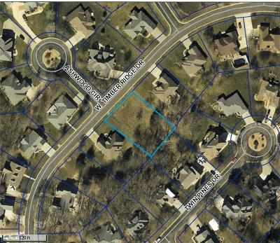 Pettis County Residential Lots & Land For Sale: Lot 10 W Timber Ridge Drive