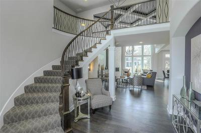 Single Family Home For Sale: 17208 Melrose Street