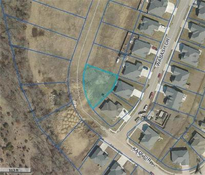 Pettis County Residential Lots & Land For Sale: 400 Katy Circle