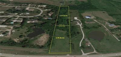 Platte County Residential Lots & Land For Sale: 92 Highway