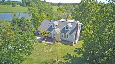 Cass County Single Family Home For Sale: 22309 E 175th Street
