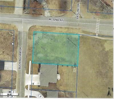 Pettis County Residential Lots & Land For Sale: Lot 1 Buckingham Drive