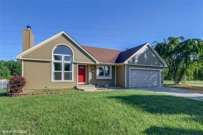 Independence Single Family Home For Sale: 1602 S Swope Drive