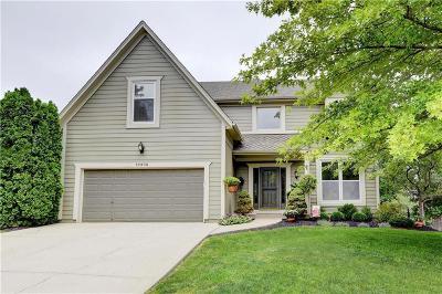Johnson-KS County Single Family Home For Sale: 14278 W 131st Street