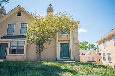 Shawnee Condo/Townhouse Show For Backups: 6416 Pflumm Road