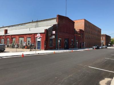 Leavenworth Commercial For Sale: 410 S 2nd Street