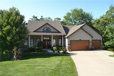 Oak Grove Single Family Home For Sale: 38006 E Parrent Road