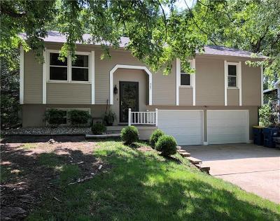 Liberty Single Family Home For Sale: 507 Vivian Street