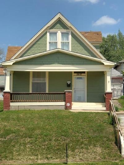 St Joseph Single Family Home For Sale: 2907 Angelique Street