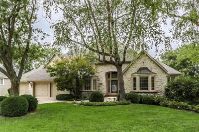 Olathe Single Family Home For Sale: 26350 W 108th Street