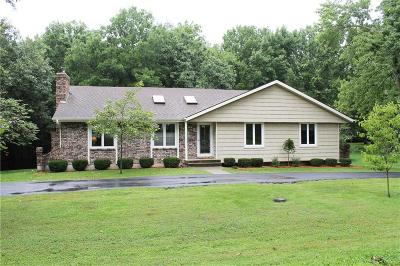 Butler Single Family Home For Sale: 2354 NW County Road 2961 Road