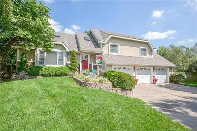 Platte County Single Family Home For Sale: 4402 NW 65th Court