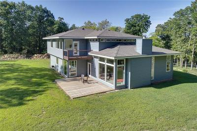 Blue Springs Single Family Home For Sale: 6411 SE Taylor Road