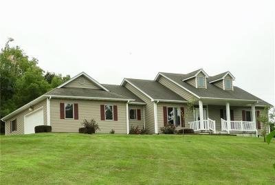 Butler Single Family Home For Sale: 2312 SE Rattlesnake Hill Road