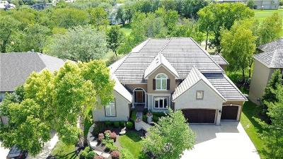 Lenexa Single Family Home For Sale: 21303 W 95th Terrace