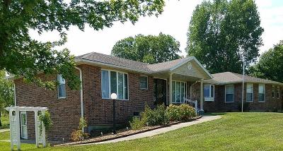 Knob Noster MO Single Family Home For Sale: $375,000