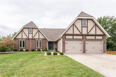 Kearney Single Family Home For Sale: 1404 Colony Drive