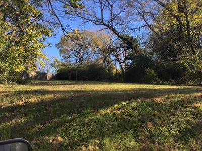Residential Lots & Land For Sale: 4651 N Brighton Avenue