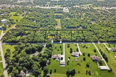 Oak Grove Residential Lots & Land For Sale: Lot 7 Cedar Ridge Heights