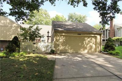 Leawood KS Condo/Townhouse Sold: $319,500