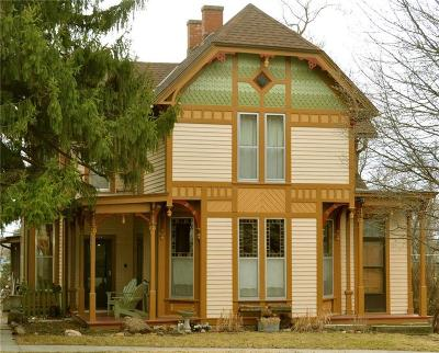 Andrew County Single Family Home For Sale: 606 W Market Street
