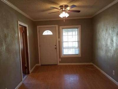 Kansas City Single Family Home For Sale: 2620 Lister Avenue
