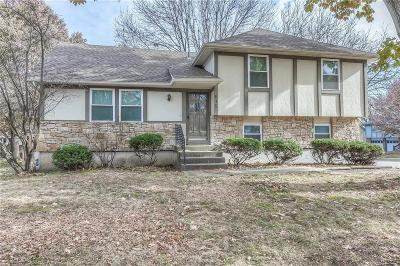 Lee's Summit Single Family Home For Sale: 615 SE Westwind Drive