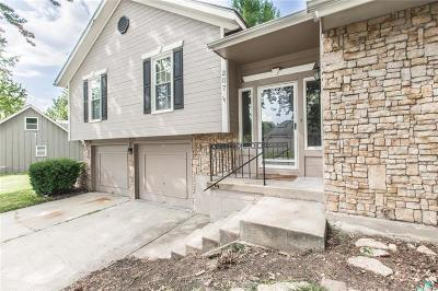 Blue Springs Single Family Home For Sale: 207 SW Lake Village Boulevard