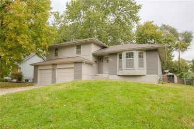 Grandview Single Family Home For Sale: 6316 E 138th Street