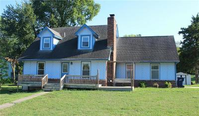 Knob Noster Single Family Home For Sale: 503 Dogwood