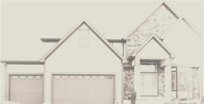 Gardner Single Family Home Contingent: 16429 Agnes Street