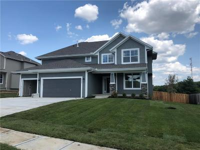Olathe Single Family Home For Sale: 20400 W 108th Street
