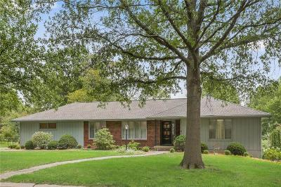 Liberty Single Family Home For Sale: 68 Fulkerson Circle