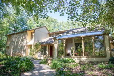 Single Family Home For Sale: 509 N Institute Street