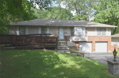 Single Family Home Show For Backups: 5252 Overton Avenue