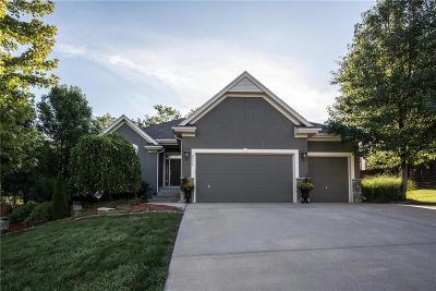 Kansas City Single Family Home For Sale: 4517 N 110th Street