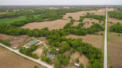 Residential Lots & Land For Sale: 42714 E 212th Street