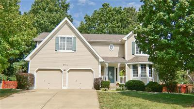 Lee's Summit Single Family Home For Sale: 2704 NW Bent Tree Circle