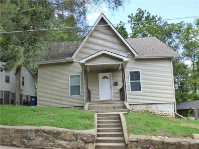Excelsior Springs Single Family Home Show For Backups: 708 Magnolia Avenue