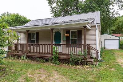 Pettis County Single Family Home For Sale: 1816 S Kentucky Avenue
