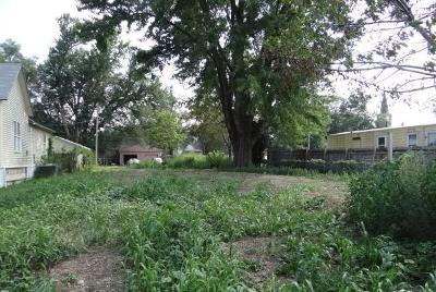 Leavenworth County Residential Lots & Land Auction: 109 Dawson Street